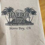 Foto de Harbor Hut