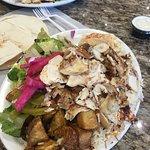 Foto de Shawarma Palace