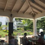 La Papillion is the best breakfast spot in Grenada!