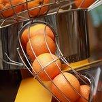 Мы делаем фрэши! Сок из спелых фруктов, что может быть лучше?