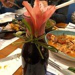 Bilde fra Ceviche Seafood Kitchen