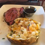 Foto de The Rancher's Steak and Seafood
