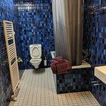 Bathroom, 2 bed apartment