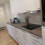Kitchen, 2 bed apartment