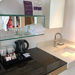 Studio M Hotel Resmi