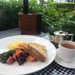 Teahouse in Stanley Park Φωτογραφία