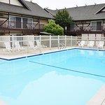 Andersen's Pool