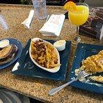 Φωτογραφία: Harbor View Cafe