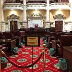 Foto di Maryland State House