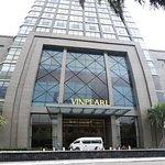 Foto de Vinpearl Hotel Can Tho