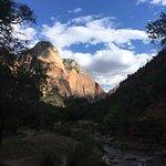Zion National Park Φωτογραφία