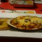 Happy Joe's Pizza & Ice Cream Parlor - Dubuque, IA