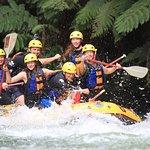 Rotorua Rafting照片