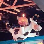 Photo of Holy Cow Burger & Beer Joint