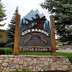 Gun Barrel Steak & Game House resmi