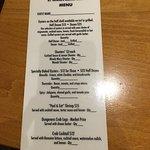 Foto di Chinook's Seafood Grill