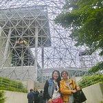 Photo de Biosphere