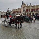 Sukiennice - Kraków