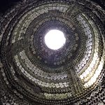 The Shell Grotto照片