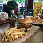 Glosis Restaurantの写真