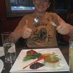 Foto de Brownstone Restaurant