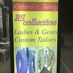 R S Collection, One of the best custom Tailor shop in Pattaya. Please remember RS collection for