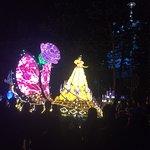 Hong Kong Disneyland Foto