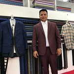 R S Collection Custom Tailor