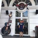 Foto di Hard Rock Cafe Phuket