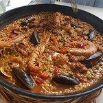 Feliu Restaurant ภาพถ่าย