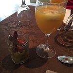 Restaurant Les Genets du Vignac Foto