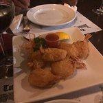 Foto de Tony's Lord Nelson Restaurant