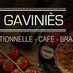 Café Brasserie Traditionnel au terroir du Sud-Ouest