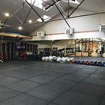 Box, gym, salle de cours