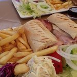 Billede af Knickerbocker Restaurant