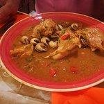 Photo de Restaurant Casa Sevilla