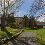Historic Upstate NY Farm and Estate