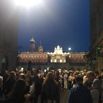 Foto di Cracovia
