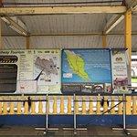Foto Kluang Rail Coffee