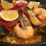 Foto de Encasa Restaurant
