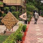 Santushti Shopping Complex Φωτογραφία