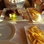 Monaco Restaurante Φωτογραφία
