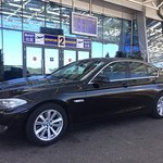 Minsk Airport Transfer by Vadim