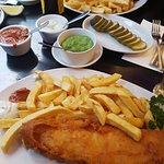 Foto de Gigs Fish and Chips