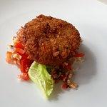 MAHAMAYA Gili Meno Restaurant Φωτογραφία
