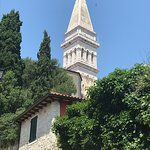 Foto Katedral Saint Euphemia