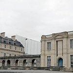 les bâtiments construits au XVIIème siècle et après