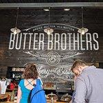 Butter Brothers Φωτογραφία