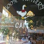 Foto de Goose Feathers an Express Cafe & Bakery