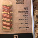 Photo of Burger Bar Kolksteeg